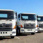 Routing / Fleet Management