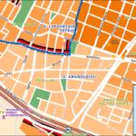 Printable Maps to Order