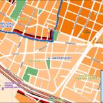 Εκτυπώσιμοι Χάρτες Κατά Παραγγελία